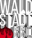 WaldstadtBBQ – Dein BBQ und Food Magazin – Grillen ✓ Essen ✓ Produkte ✓ Hilfe ✓ Ideen ✓ Logo